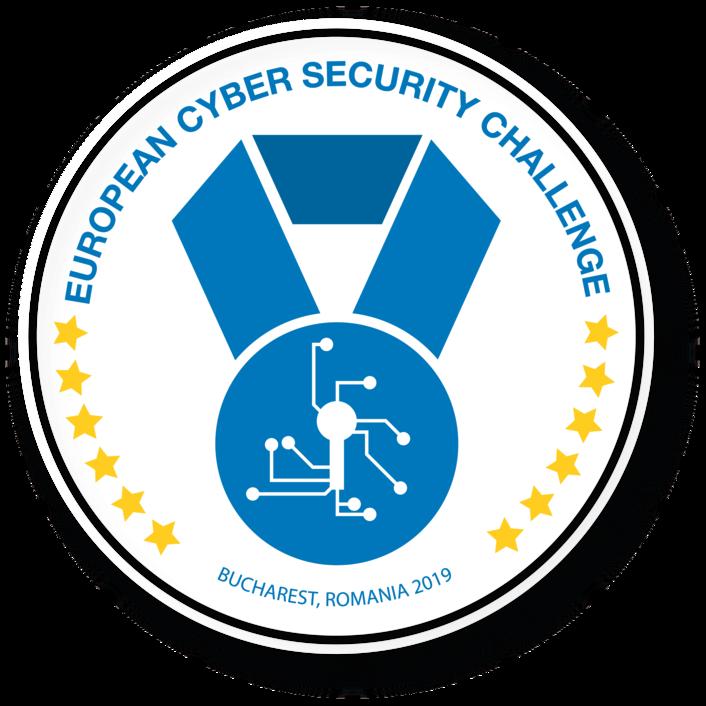 ECSC 2019 findet in Bukarest, Rumänien, statt
